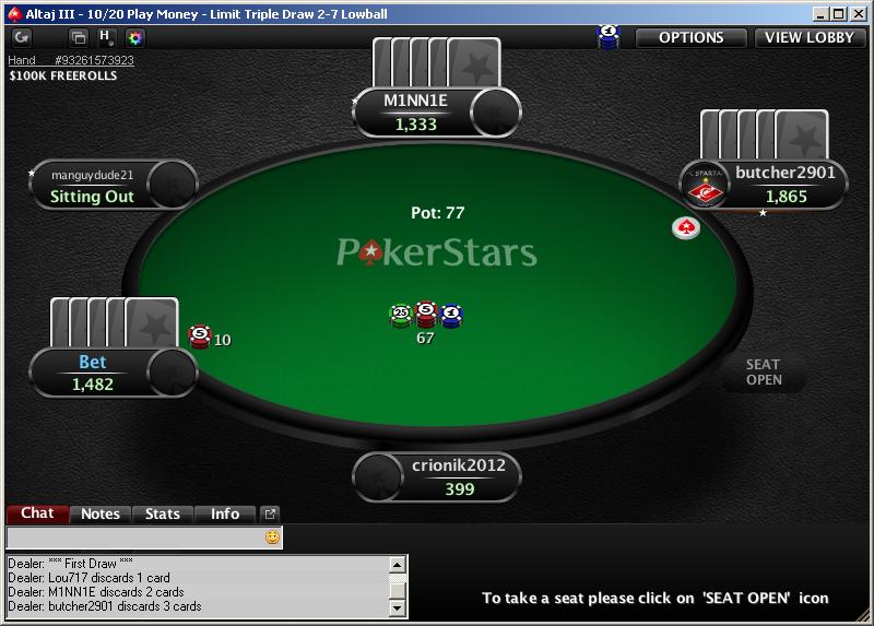 """Описание В """"LowBall Poker"""" Игры Никки целую"""