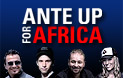 Ante Up For Africa