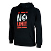 Black 'No Limit' Hoodie