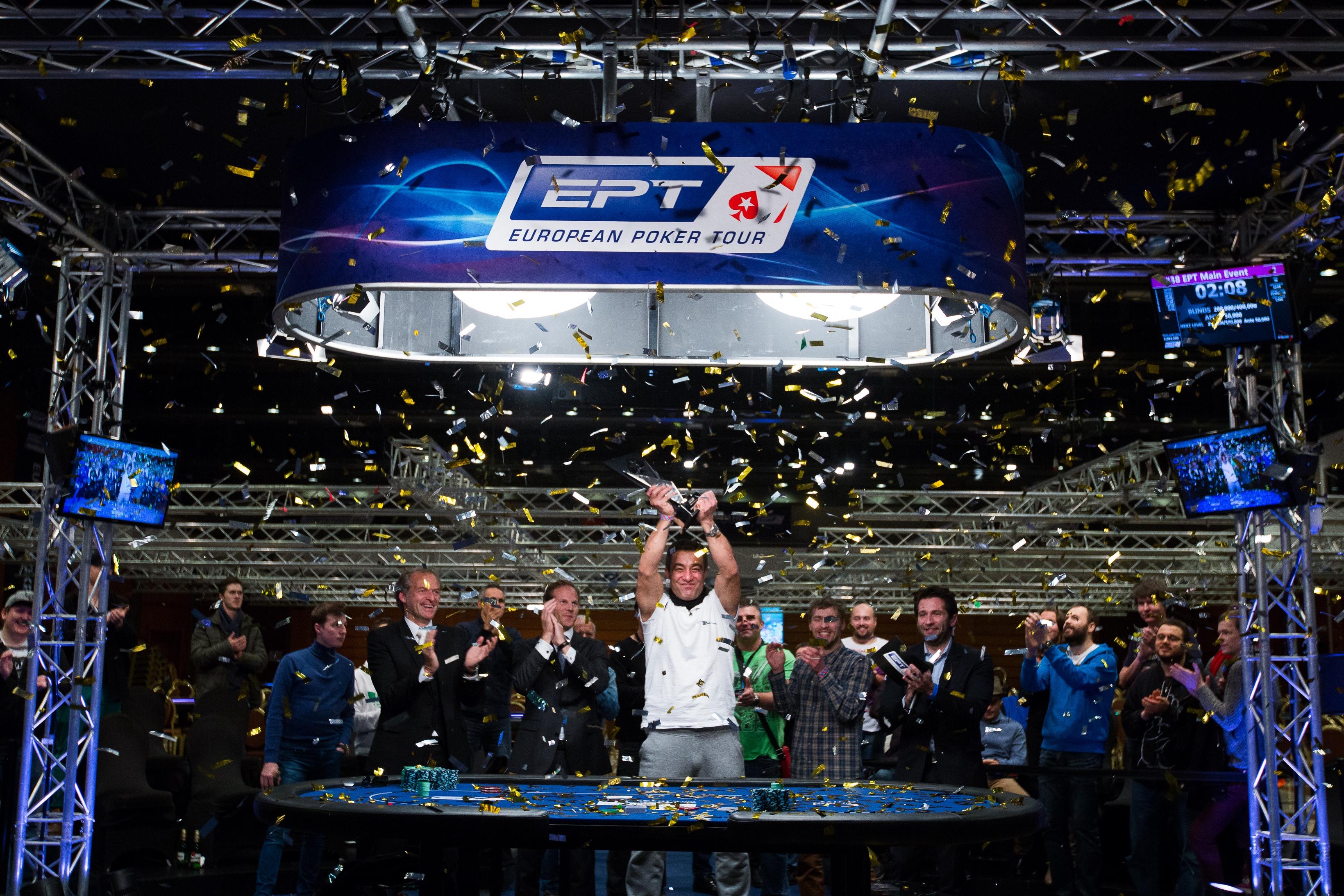 Prague Set To Host The Biggest Pokerstars European Poker Tour